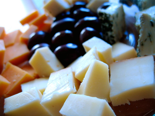 Cheese Tasting Day | by nate steiner