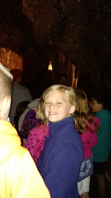 May 28 2015 Grand Caverns 2nd grade field trip (10)