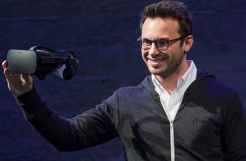 Microsoft partnership with Oculus to tight integration with Windows 10 | by Technology Events