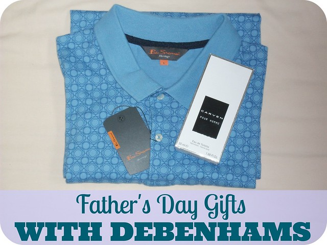 Father's Day Gifts Ben Sherman Polo Shirt Carven Pour Homme Eau de Toilette