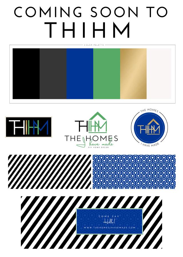 THIHM Blog Branding