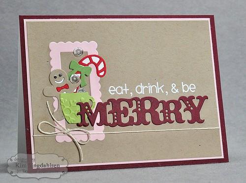 TE Be Merry