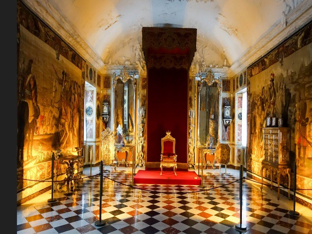 castelul rosenborg copenhaga 4