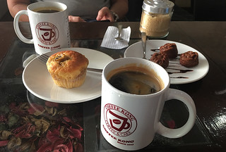 Coron - Coron Coffee Kong coffee