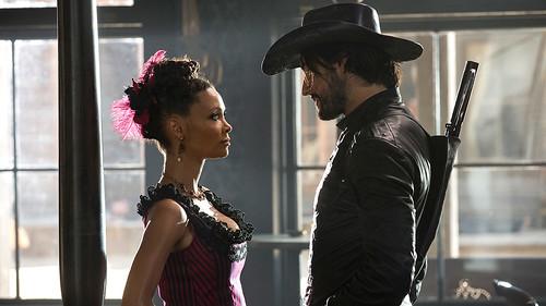 Westworld - TV Series - screenshot 3