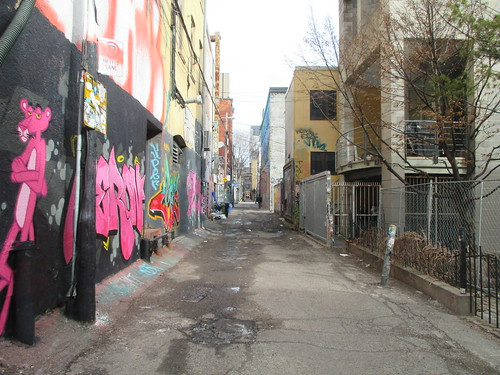 Graffiti Alley, Toronto (4)