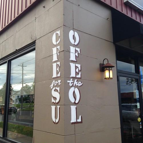 CoffeeForSoul
