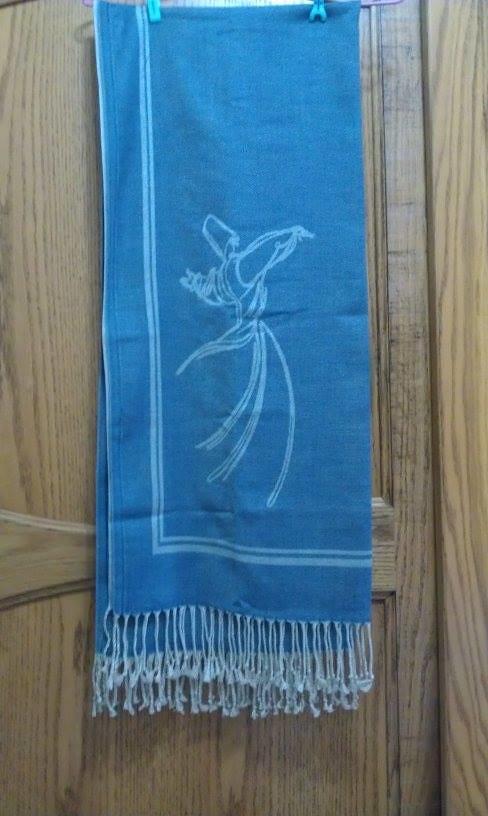 梅夫拉納圍巾