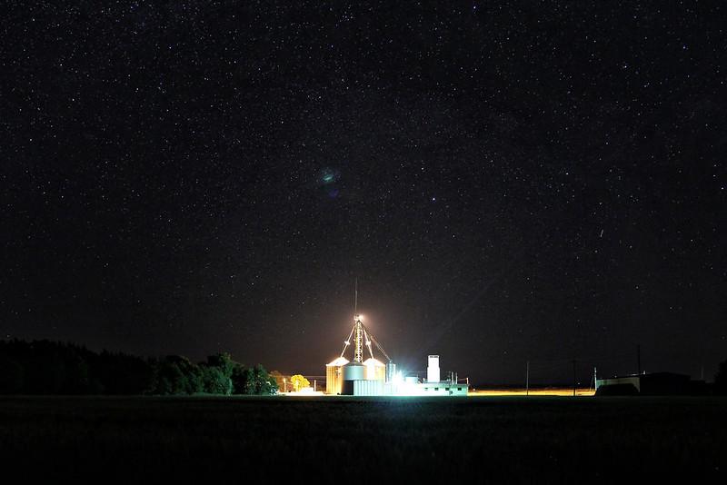 Kansas Astrophotography
