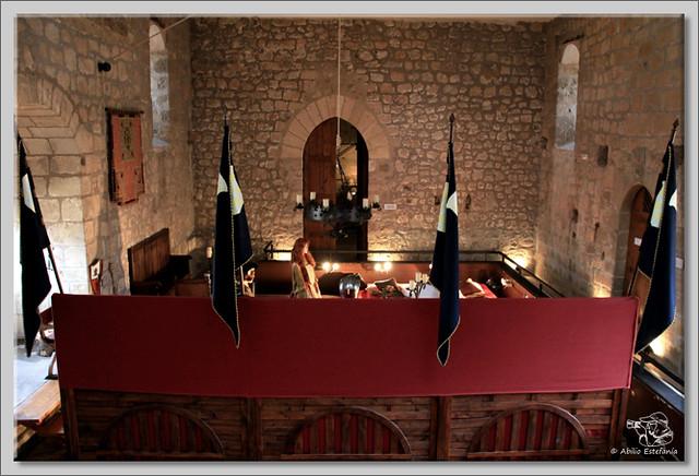 7 Museo Histórico de Medina de Pomar