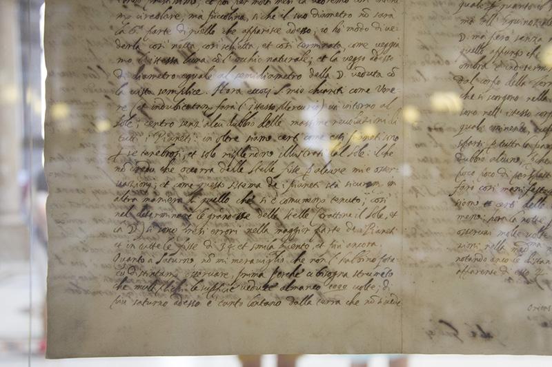 Galileo Galilei Rome