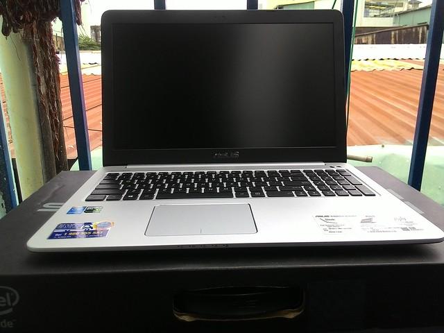 [Khui hộp] Asus K501L - Laptop tầm trung thiết kế đẹp cấu hình cao - 77135