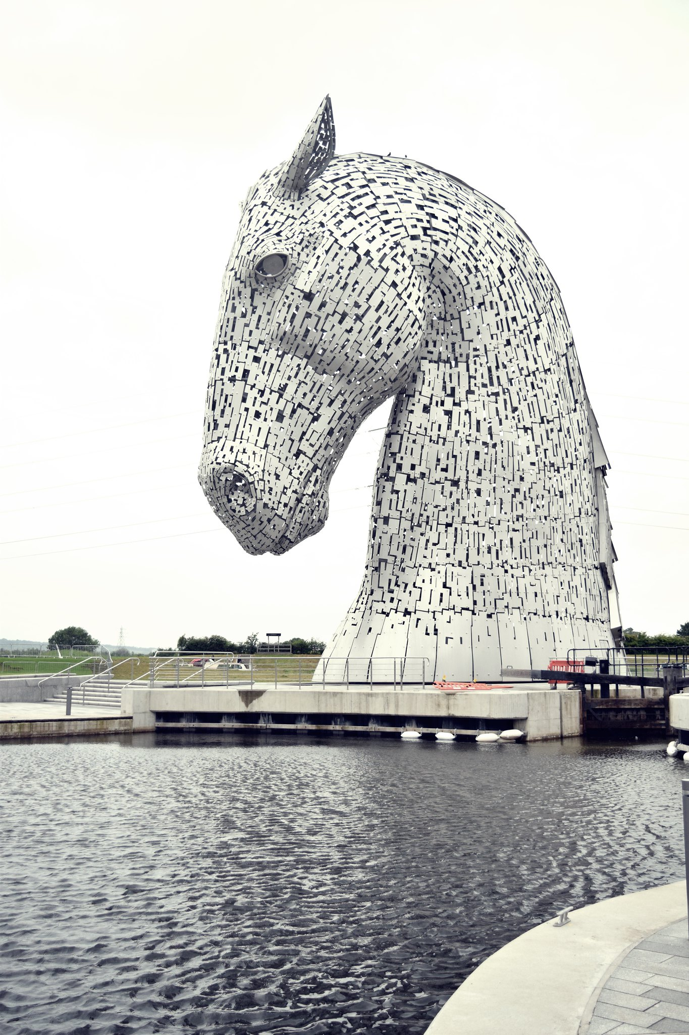 The Kelpies (12)
