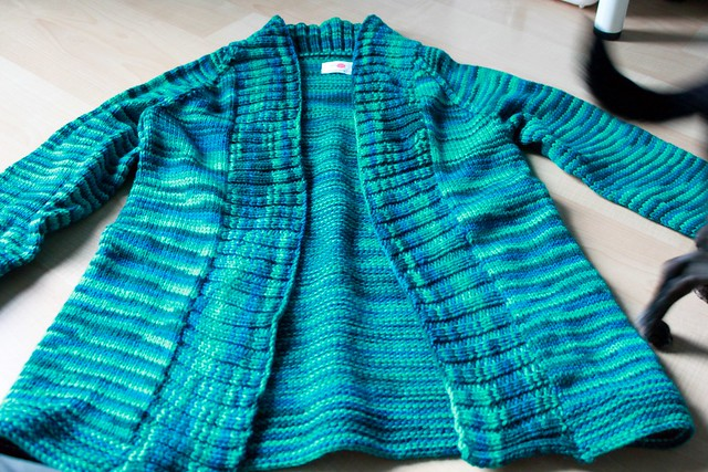 Lillian Cardigan