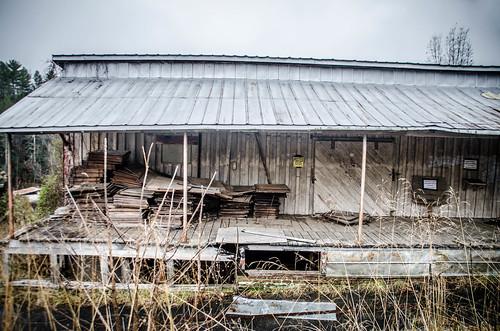 Henry River Mill Village-70