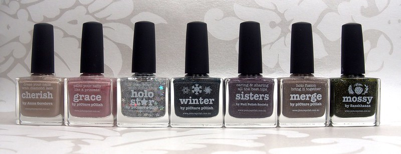 Picture Polish CesarsShop