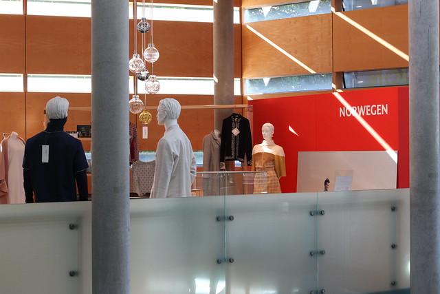 nordic embassy exhibition in berlin