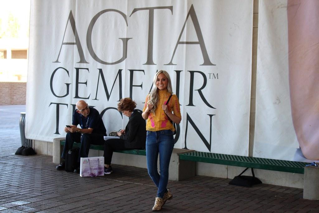AGTA | Gem Gossip