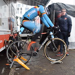 Cyclocross World Championships, Bieles 2017, Day 2