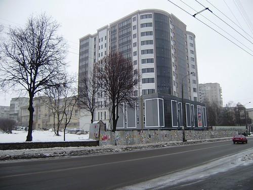 Будинок Киивська Бабат— 08