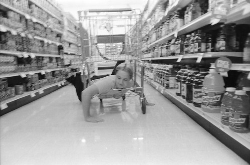 Grocery store 1999