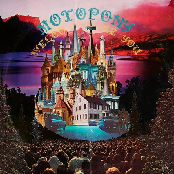 Motopony - Welcome You