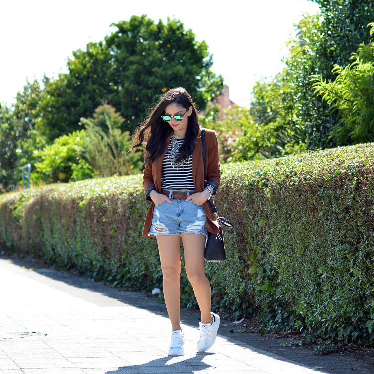 zara_pull_como_combinar_choies_shorts_stan_smith_adidas_09