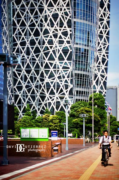 """All About My Bicycle"" Tokyo, Japan - David Gutierrez Photography, London Photographer"