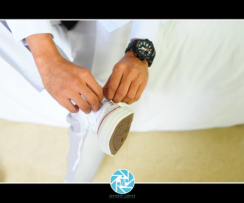 Wedding │ Alferez + Escanuela
