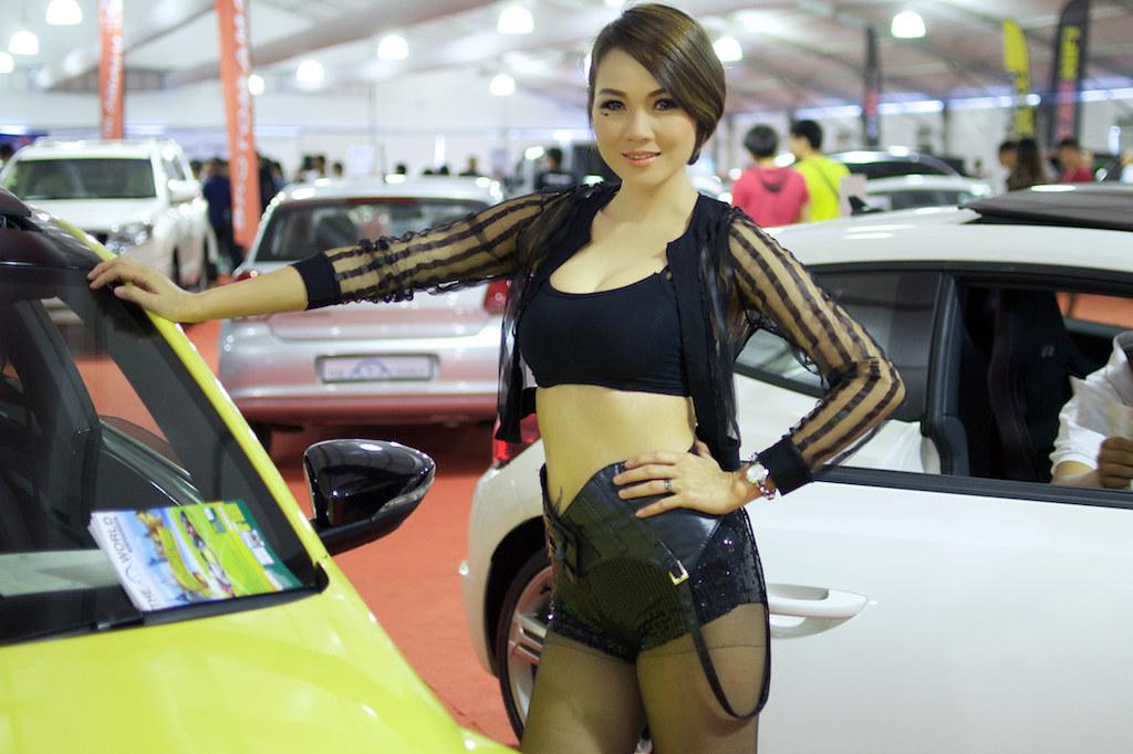 Auto Show Car Malaysia