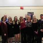 Paramedic Graduation 2017