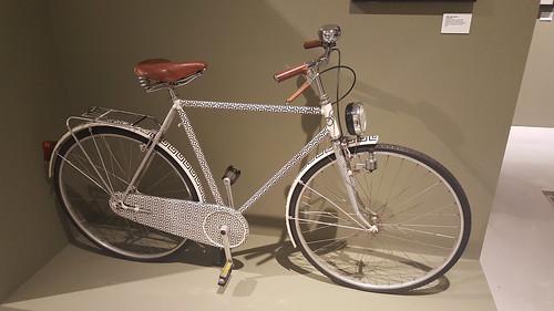 포르나세티 자전거