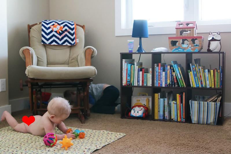Jonathan's Nursery