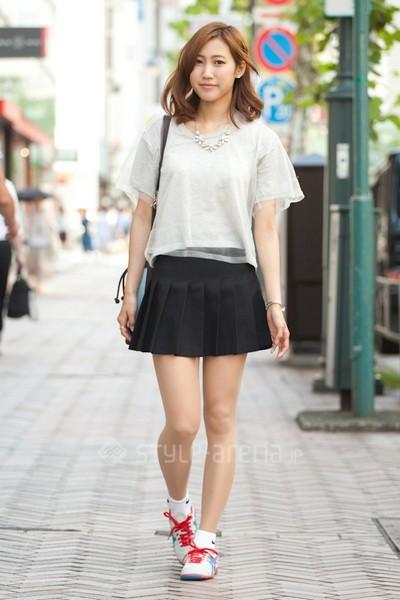 六月日本街拍 28