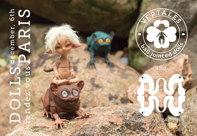 Dolls rendez vous 2015