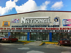 Puerto Rico's National Lumber and Hardware