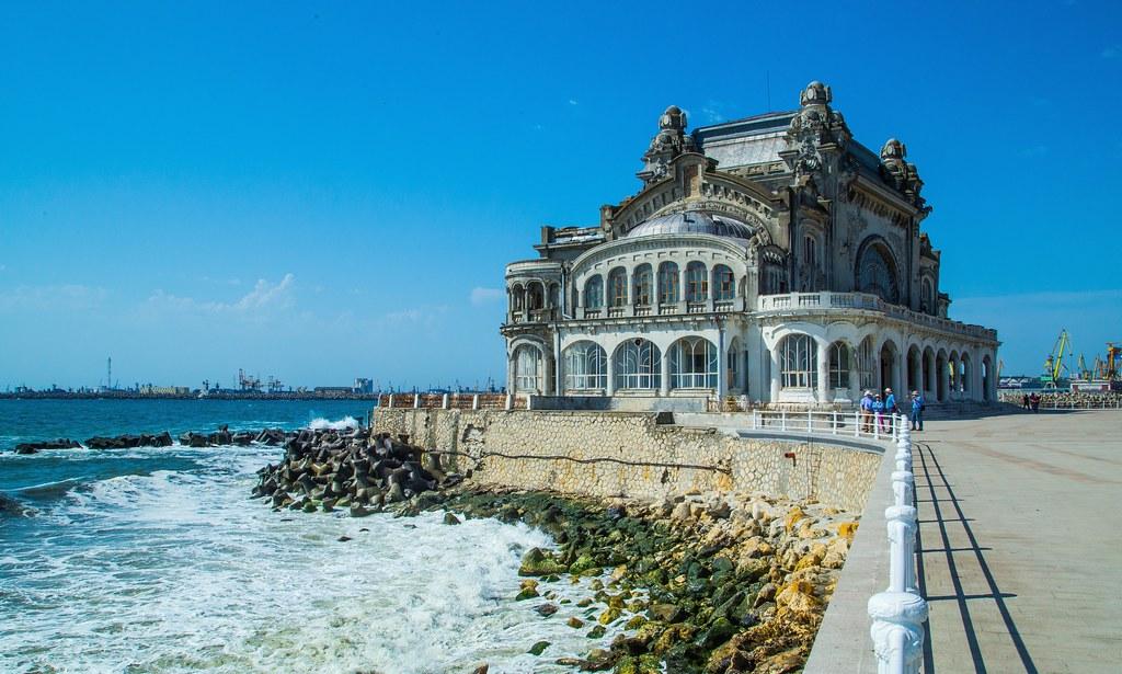 Sea Jobs Constanta Forum
