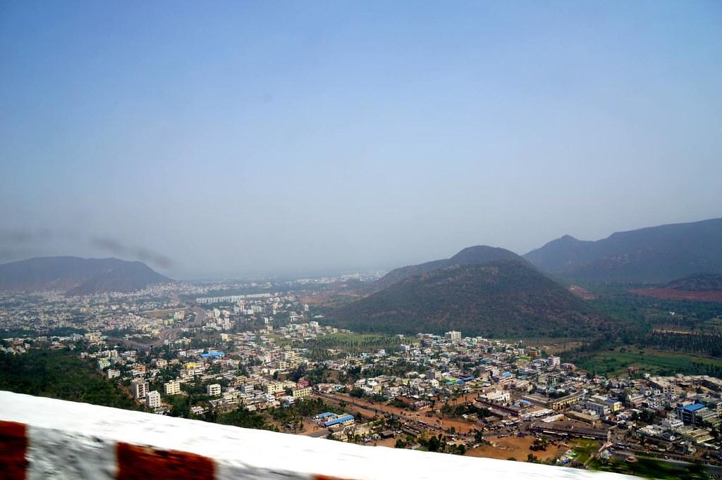 Drive - Visakhapatnam - India-005