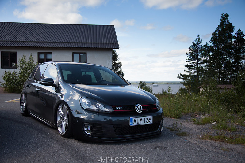MixuJoo: EX GTI Golf mk4 bagged // Now mk6 GTI bagged - Sivu 17 19505084271_cd3bbc76d5_c