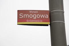 Smog zmienia wrocławskie ulice