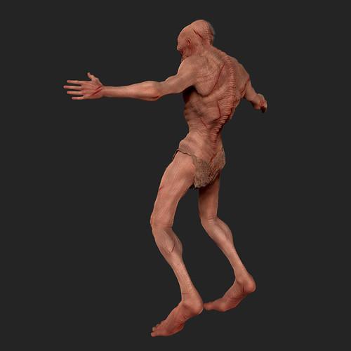 Decimari Figure - 06