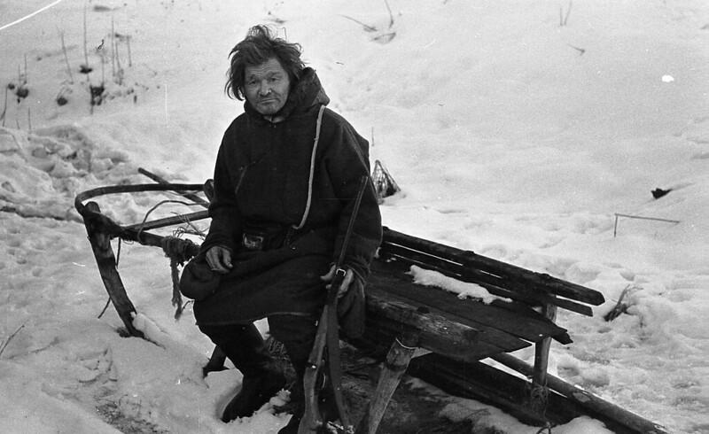 Сергей Бахтияров. Сольва.1987г