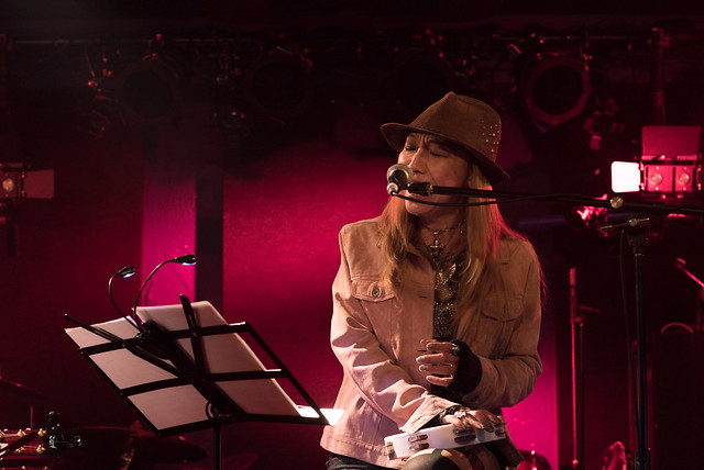 WATANABE featuring KAZZ live at 獅子王, Tokyo, 02 Feb 2017 -00106