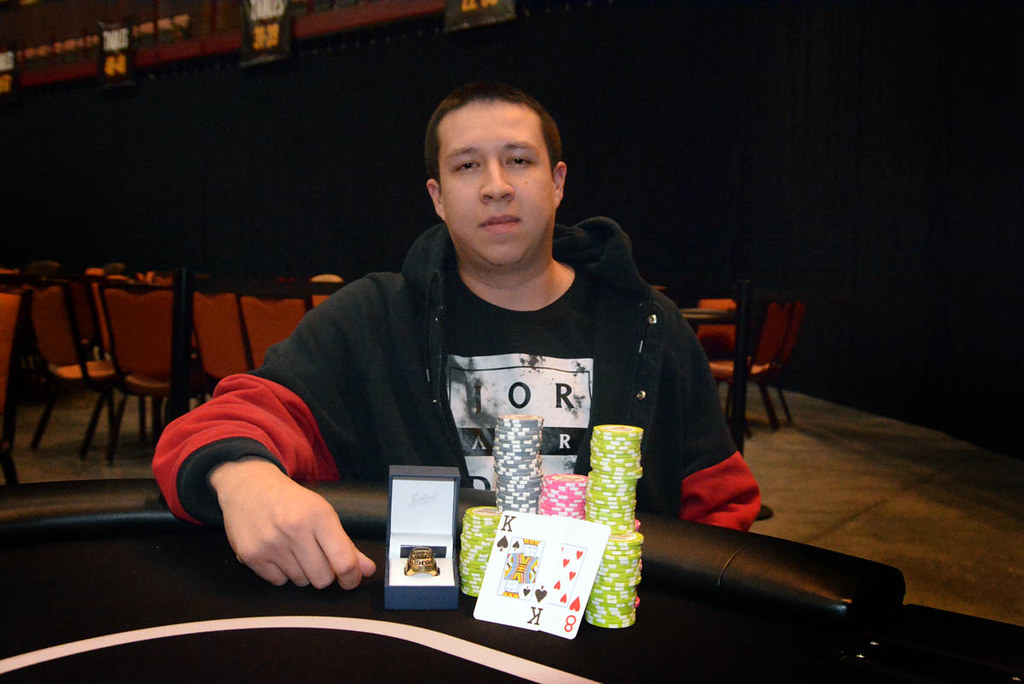 EV23 Ring1 Champion Jorge Nieto  -EWB_7574