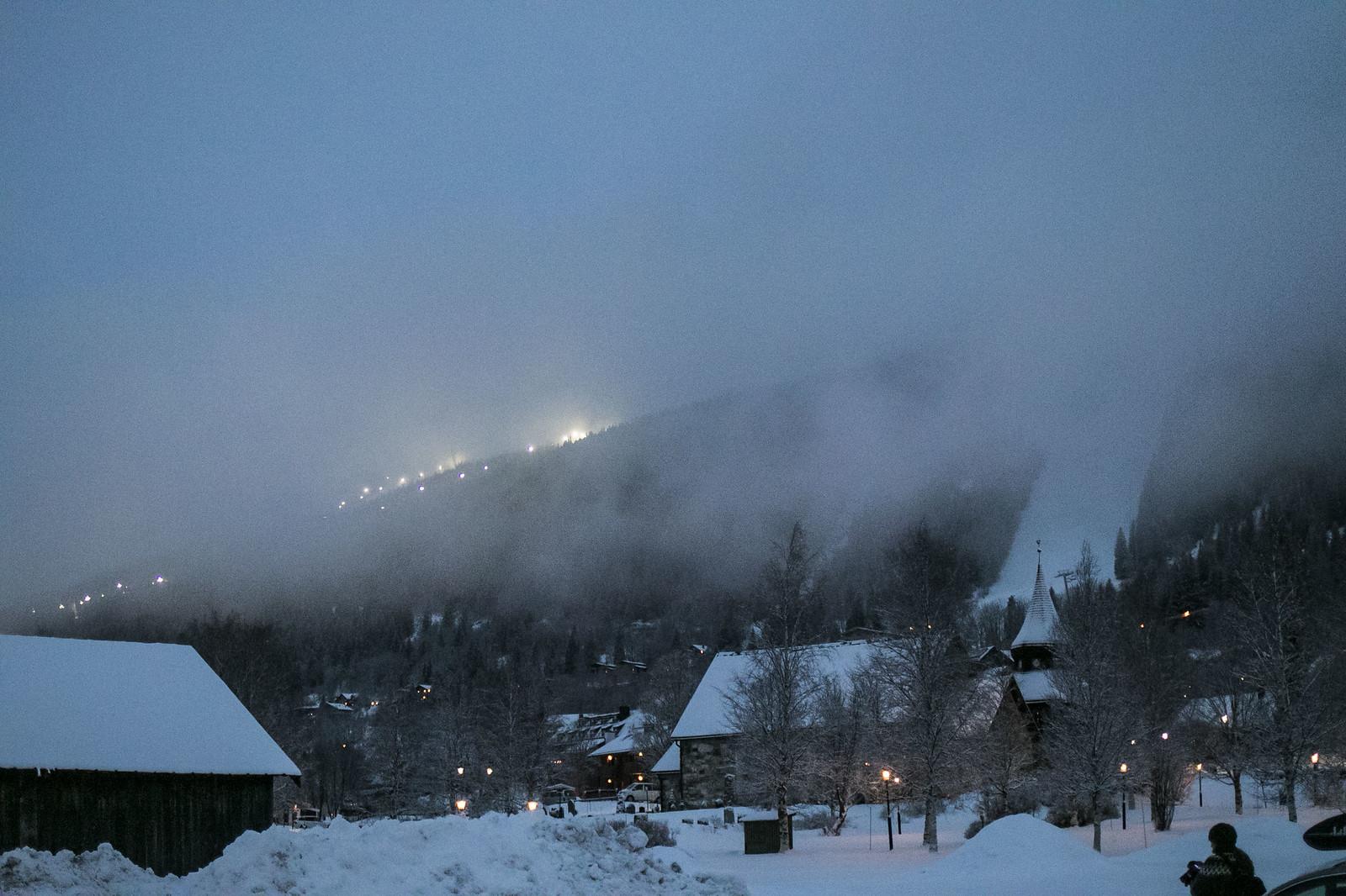 Winter Workation Åre