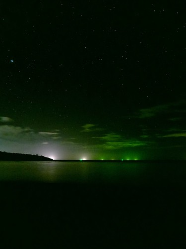 fishing boat lights