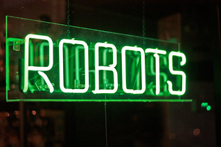 cartel-robots