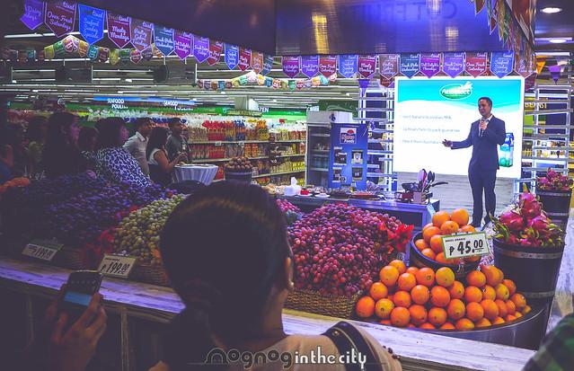robinsons supermarket fresh