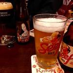 セーフビール Seef Bier