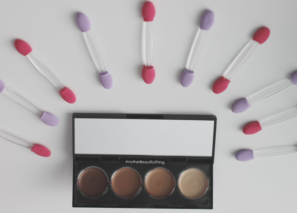 Internship Makeup - Beauty products for work and the office